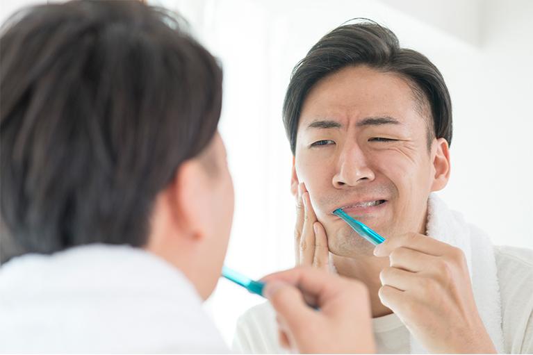 なぜ、むし歯になるの?